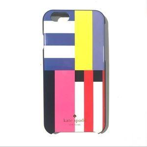 Kate Spade New York Flag Stripe IPhone 6 Case